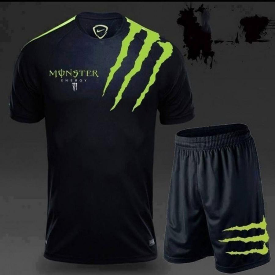 Bộ đồ thể thao cho nam in chữ Monster đủ 3 màu cực bền và đẹp BTT001 - 2136429 , 9458350649409 , 62_13626275 , 250000 , Bo-do-the-thao-cho-nam-in-chu-Monster-du-3-mau-cuc-ben-va-dep-BTT001-62_13626275 , tiki.vn , Bộ đồ thể thao cho nam in chữ Monster đủ 3 màu cực bền và đẹp BTT001