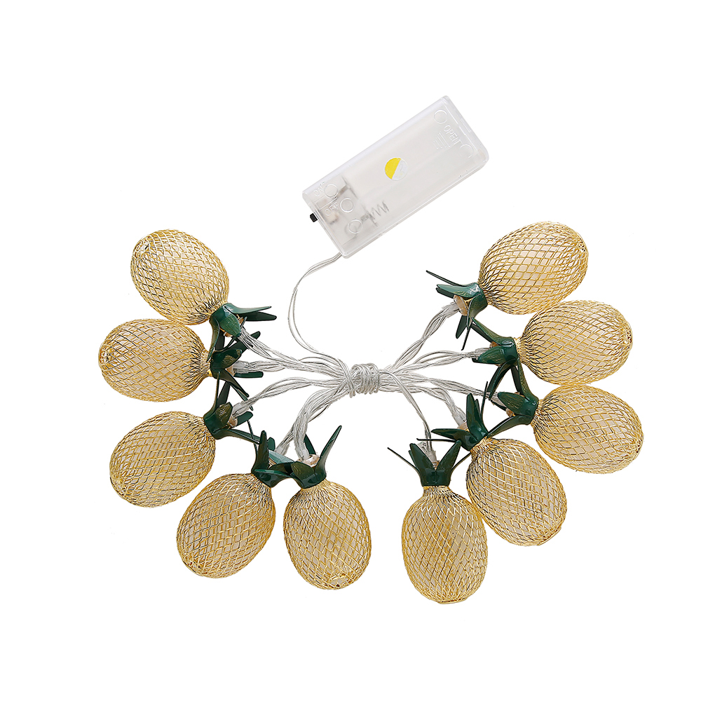 Metal Hollowed-out Pineapple Shaped Festival Decorative Lamp String Home Decoratiion Lights Strap - 16799716 , 6350050805624 , 62_29145136 , 218400 , Metal-Hollowed-out-Pineapple-Shaped-Festival-Decorative-Lamp-String-Home-Decoratiion-Lights-Strap-62_29145136 , tiki.vn , Metal Hollowed-out Pineapple Shaped Festival Decorative Lamp String Home Decor