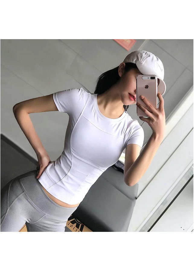 Áo thun phông ngắn thể thao nữ Vansydical (Đồ tập gym,yoga) - 2309403 , 1225444455349 , 62_14876004 , 290000 , Ao-thun-phong-ngan-the-thao-nu-Vansydical-Do-tap-gymyoga-62_14876004 , tiki.vn , Áo thun phông ngắn thể thao nữ Vansydical (Đồ tập gym,yoga)