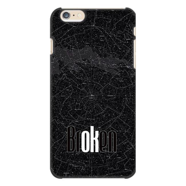 Ốp Lưng Dành Cho iPhone 6 Plus - Mẫu 38