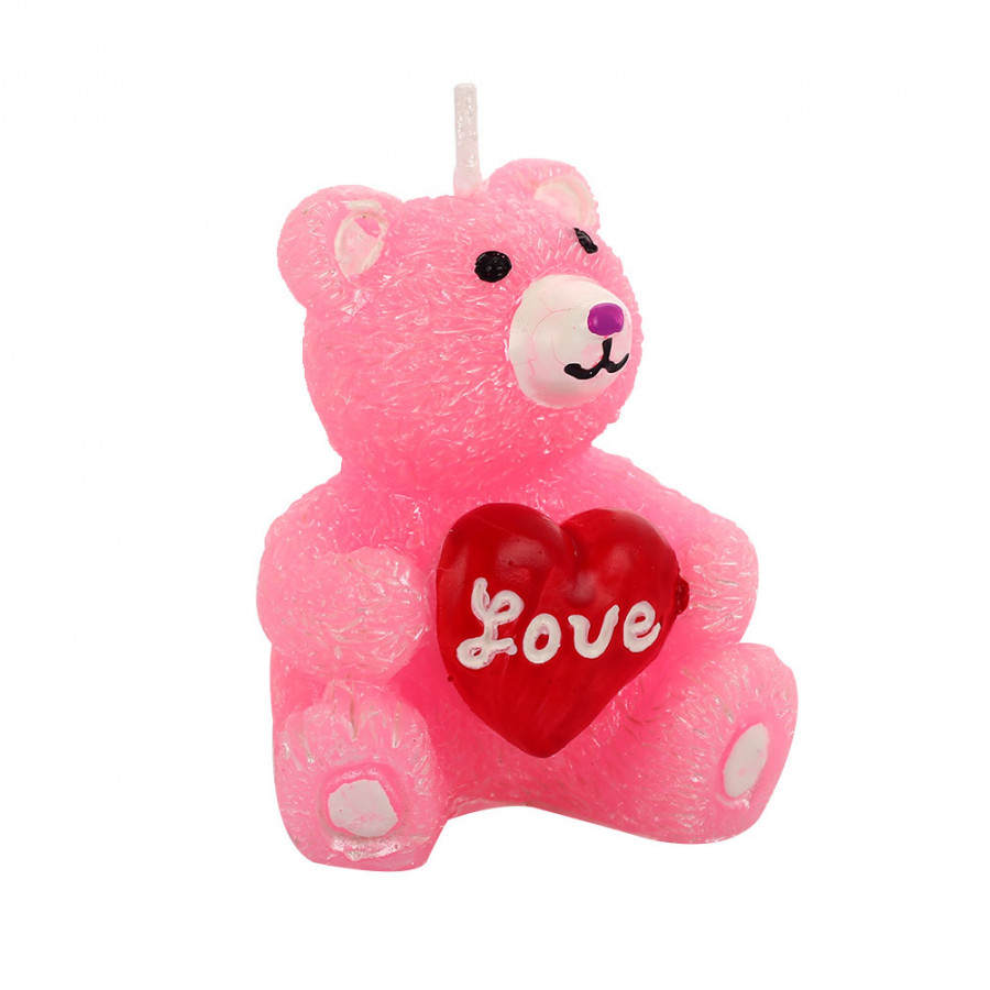 Candle Bougie Beautiful Paraffin LOVE Bear - 2099461 , 2978756733092 , 62_13151756 , 254000 , Candle-Bougie-Beautiful-Paraffin-LOVE-Bear-62_13151756 , tiki.vn , Candle Bougie Beautiful Paraffin LOVE Bear