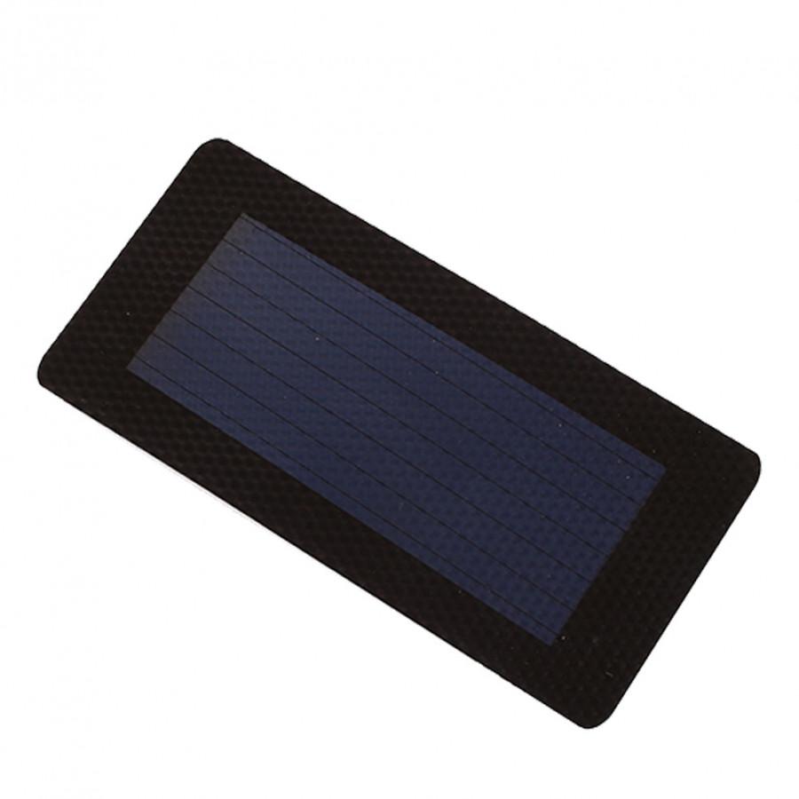 Solar Panel Solar Generator Durable 0.3W 2V Flexibility Waterproof Outdoor - 1766198 , 7443789923284 , 62_12528812 , 347000 , Solar-Panel-Solar-Generator-Durable-0.3W-2V-Flexibility-Waterproof-Outdoor-62_12528812 , tiki.vn , Solar Panel Solar Generator Durable 0.3W 2V Flexibility Waterproof Outdoor