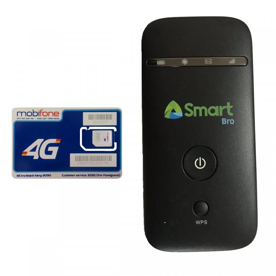 Bộ Phát Wifi Di Động 3G ZTE MF65 Và Sim 3G/4G Mobifone Trọn Gói 1 Năm MDT250A - Hàng Nhập Khẩu - 1142684 , 2359658508979 , 62_6419939 , 799000 , Bo-Phat-Wifi-Di-Dong-3G-ZTE-MF65-Va-Sim-3G-4G-Mobifone-Tron-Goi-1-Nam-MDT250A-Hang-Nhap-Khau-62_6419939 , tiki.vn , Bộ Phát Wifi Di Động 3G ZTE MF65 Và Sim 3G/4G Mobifone Trọn Gói 1 Năm MDT250A - Hàng N