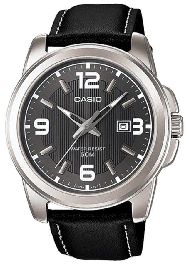 Đồng hồ nam dây da Casio MTP-1314L-8AVDF