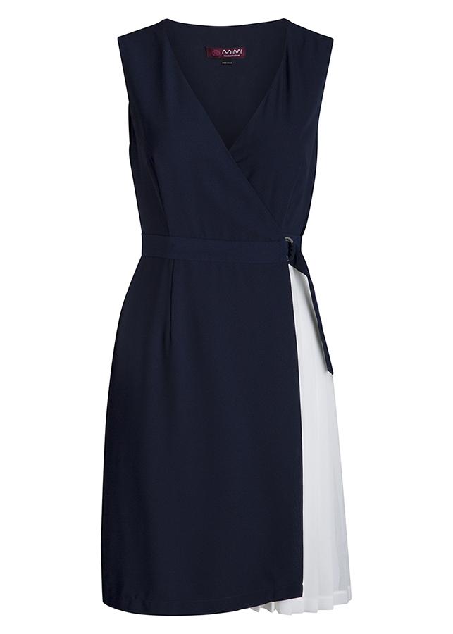 Váy Quần Nữ W17DRS0016NA-M - Xanh navy - Size M