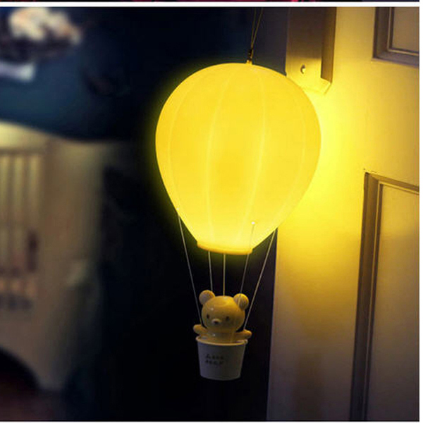 Đèn Led trang trí có remote điều khiển không dây