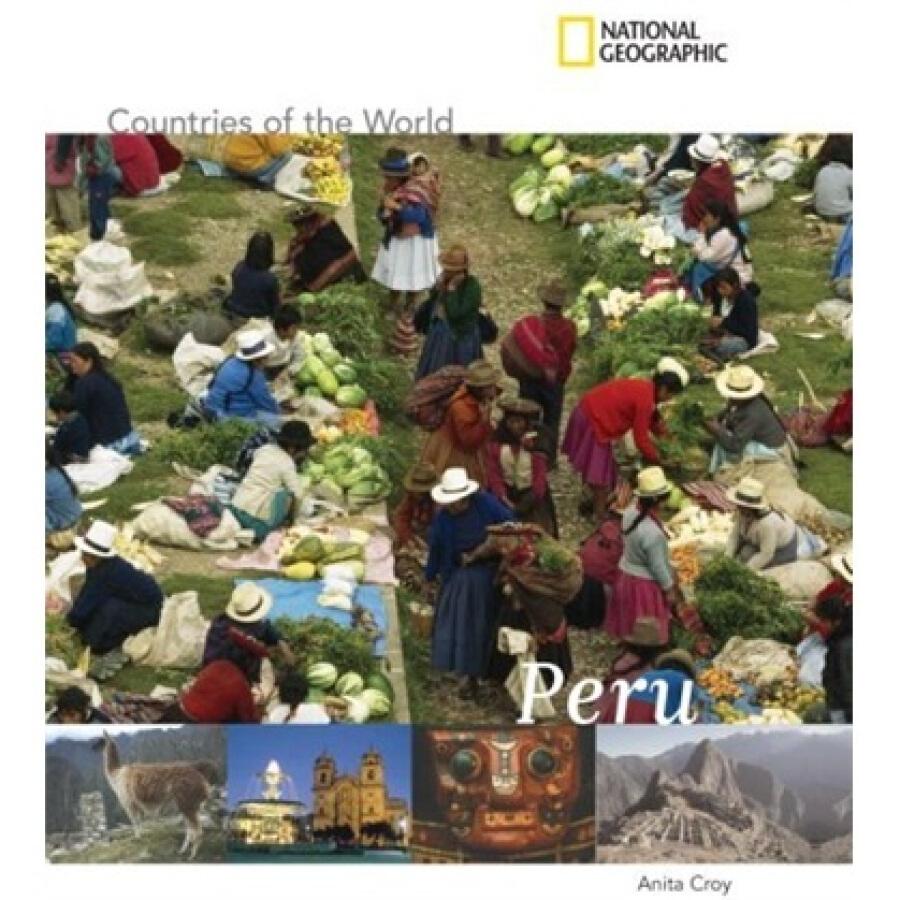 Peru - 1227759 , 2538493924575 , 62_5243535 , 415000 , Peru-62_5243535 , tiki.vn , Peru
