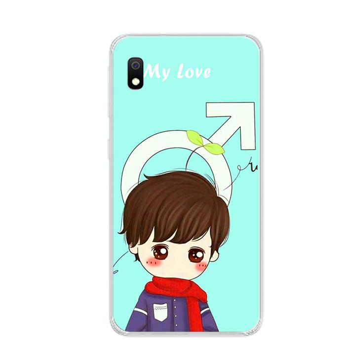 Ốp lưng dẻo cho điện thoại Samsung Galaxy A10 - 0042 COUPLEBOY06 - Hàng Chính Hãng