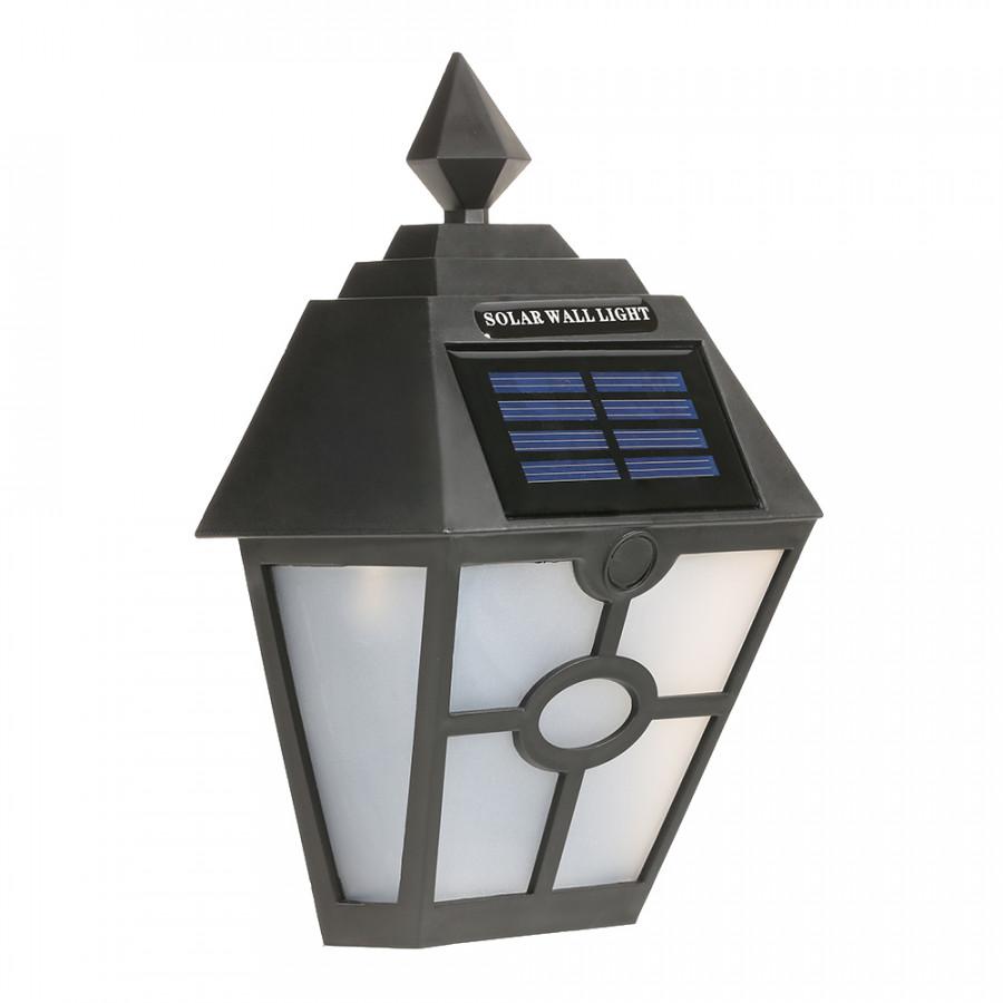 Đèn LED Treo Tường Năng Lượng Mặt Trời (400mAh)