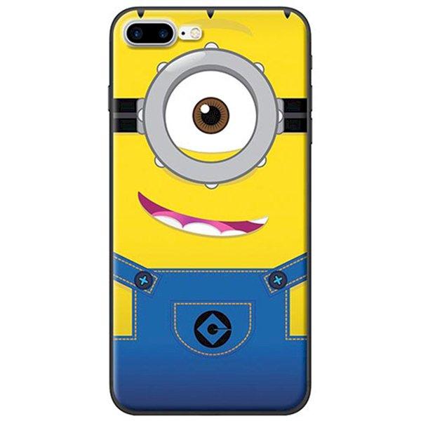 Ốp Lưng iPhone 7 Plus/ 8 Plus Minion - 4112697476085,62_4884829,120000,tiki.vn,Op-Lung-iPhone-7-Plus-8-Plus-Minion-62_4884829,Ốp Lưng iPhone 7 Plus/ 8 Plus Minion