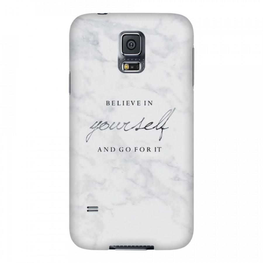 Ốp Lưng Cho Điện Thoại Samsung Galaxy S5 - Mẫu 49
