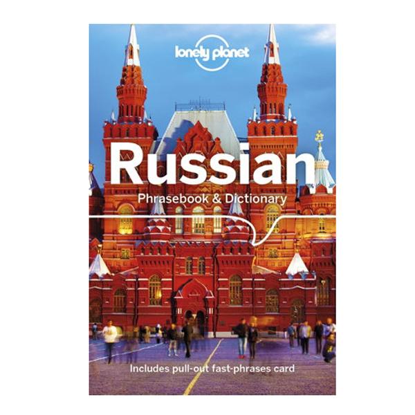 Russian Phrasebk  Dictionary 7Ed. - 1650537 , 1479173056500 , 62_11447784 , 318000 , Russian-Phrasebk-Dictionary-7Ed.-62_11447784 , tiki.vn , Russian Phrasebk  Dictionary 7Ed.