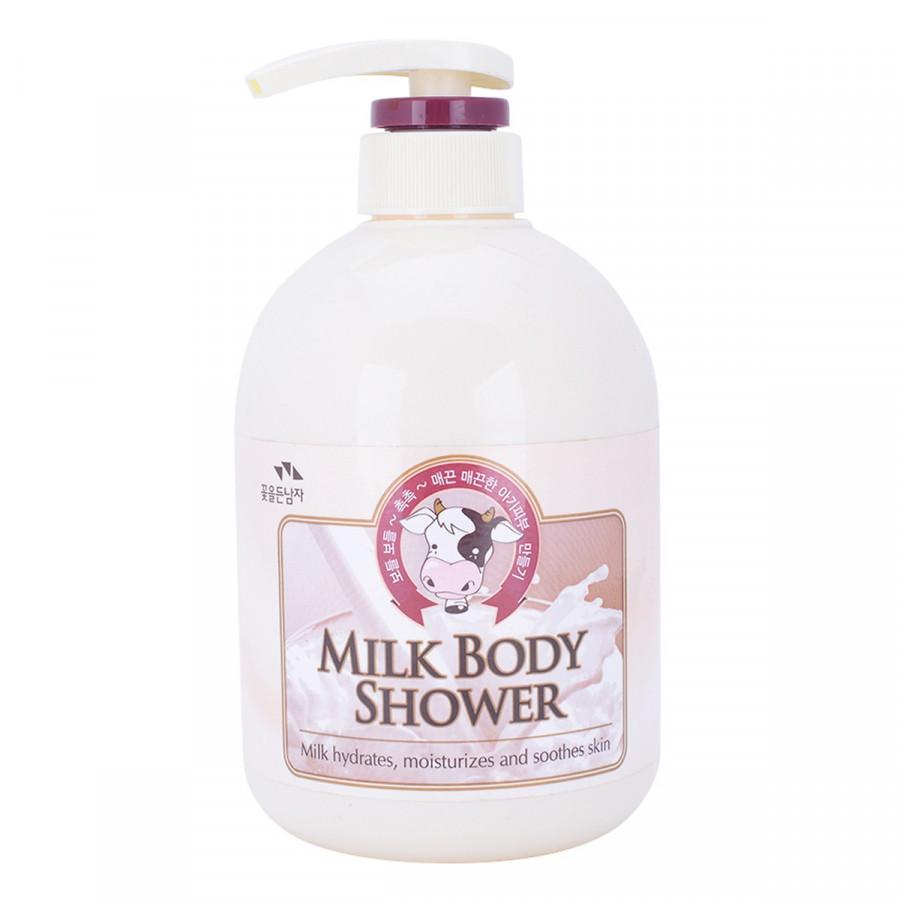Sữa Tắm Tinh Chất Sữa Milk Body Shower Flor De Man - 1254500 , 1326862242327 , 62_7085217 , 380000 , Sua-Tam-Tinh-Chat-Sua-Milk-Body-Shower-Flor-De-Man-62_7085217 , tiki.vn , Sữa Tắm Tinh Chất Sữa Milk Body Shower Flor De Man