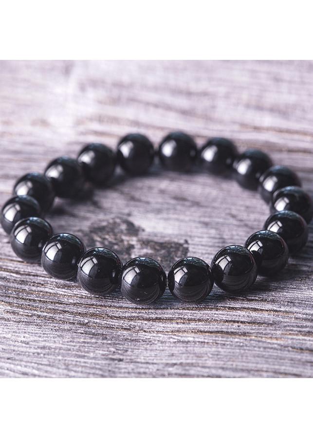 Vòng tay đá phong thủy Thạch anh đen Ancarat DPT02 - 1019494 , 3867501300575 , 62_5879341 , 300000 , Vong-tay-da-phong-thuy-Thach-anh-den-Ancarat-DPT02-62_5879341 , tiki.vn , Vòng tay đá phong thủy Thạch anh đen Ancarat DPT02