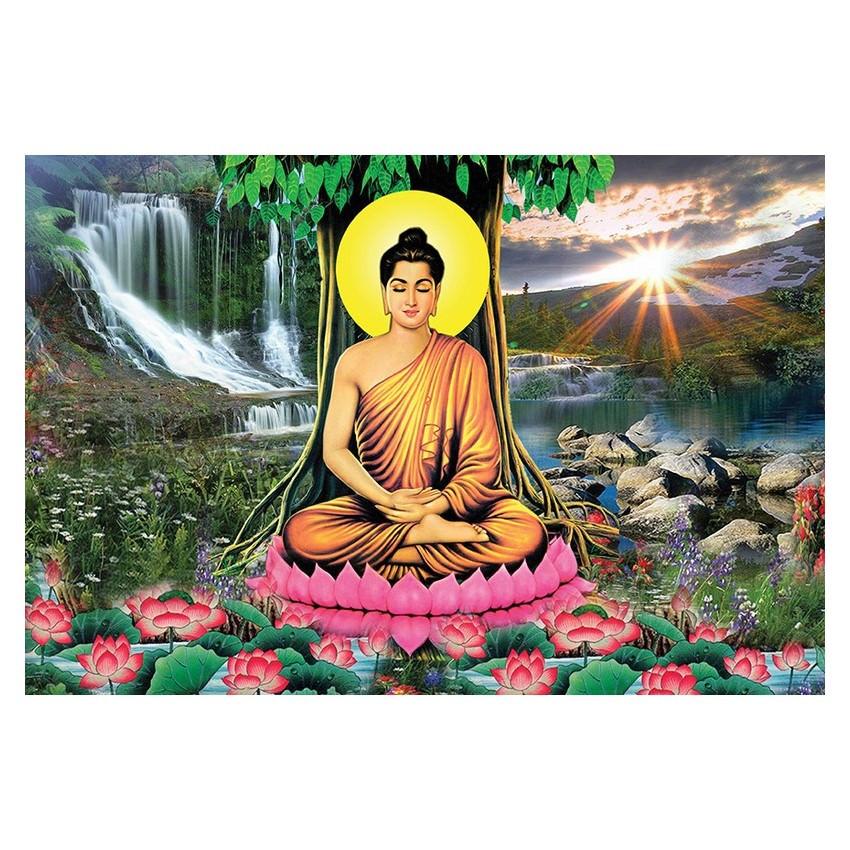 Tranh Phật Giáo Thích Ca Mâu Ni Phật 2488 - 1037855 , 9395724476103 , 62_6286321 , 229000 , Tranh-Phat-Giao-Thich-Ca-Mau-Ni-Phat-2488-62_6286321 , tiki.vn , Tranh Phật Giáo Thích Ca Mâu Ni Phật 2488