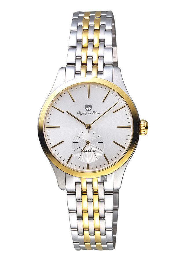 Đồng Hồ Nữ Olympia Star 58075LSK-T (28mm)