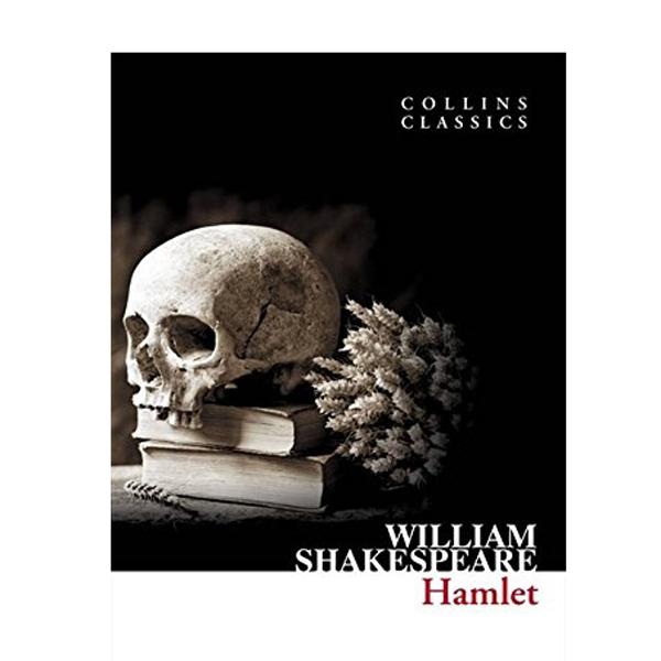 Collins Classics: Hamlet