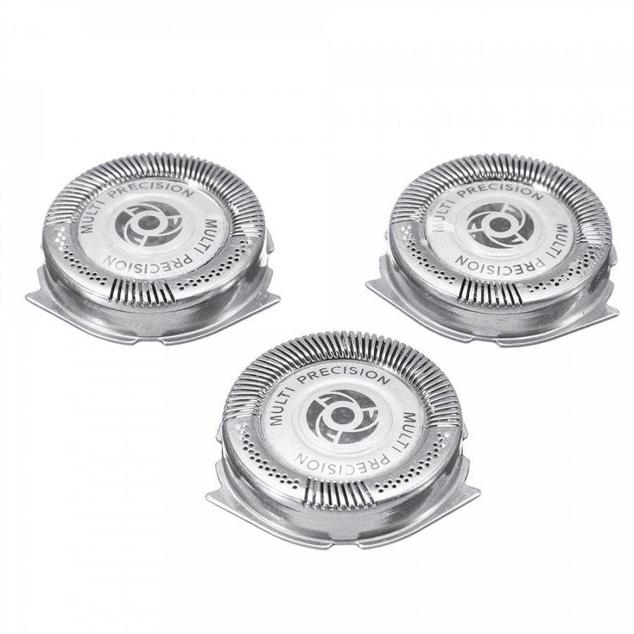 Bộ 3 Đầu Lưỡi Dao Cạo Râu Thay Thế Cho Máy Cạo Râu PHILIPS Series 5000