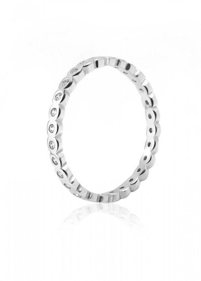 Nhẫn bạc nữ Simple Style 1 - 782830 , 7818105062631 , 62_9339720 , 989000 , Nhan-bac-nu-Simple-Style-1-62_9339720 , tiki.vn , Nhẫn bạc nữ Simple Style 1