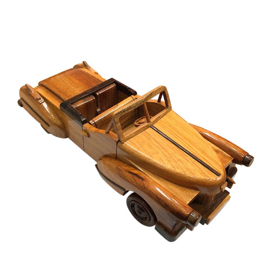 Mô hình xe gỗ Cadillac Series 90 V16 - 1308531 , 6652987013944 , 62_6332281 , 510000 , Mo-hinh-xe-go-Cadillac-Series-90-V16-62_6332281 , tiki.vn , Mô hình xe gỗ Cadillac Series 90 V16