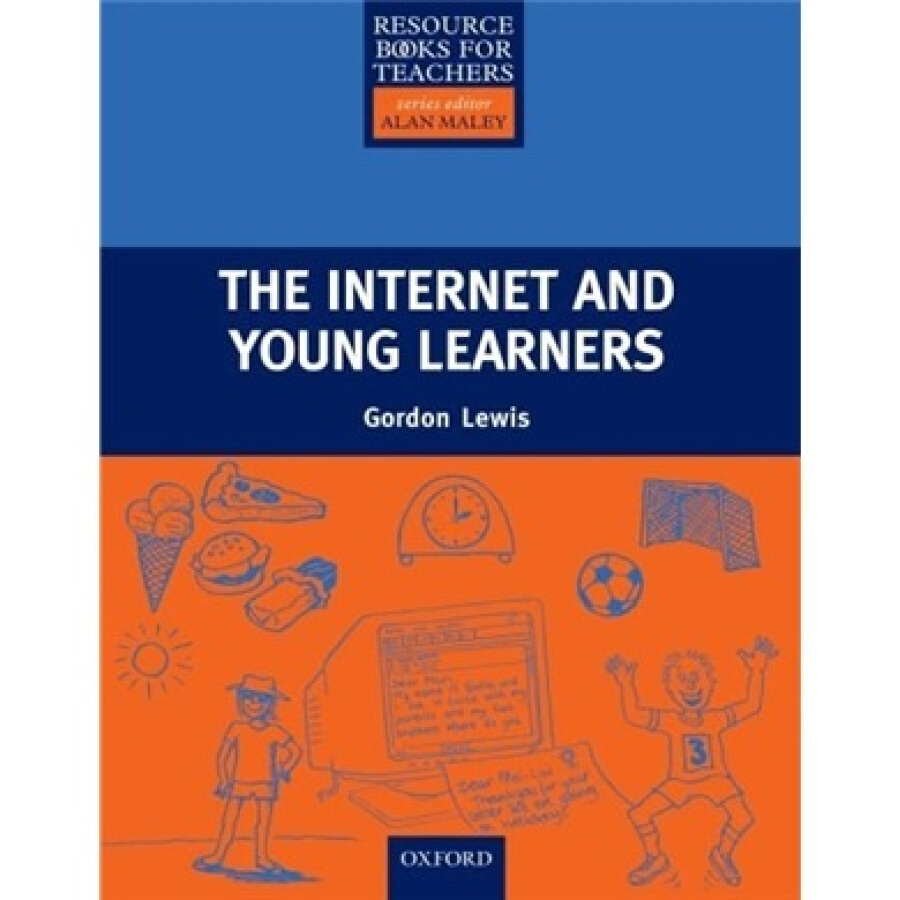 Primary Resource Books for Teachers: The Internet and Young Learners - 1238689 , 7115154573782 , 62_5273337 , 803000 , Primary-Resource-Books-for-Teachers-The-Internet-and-Young-Learners-62_5273337 , tiki.vn , Primary Resource Books for Teachers: The Internet and Young Learners