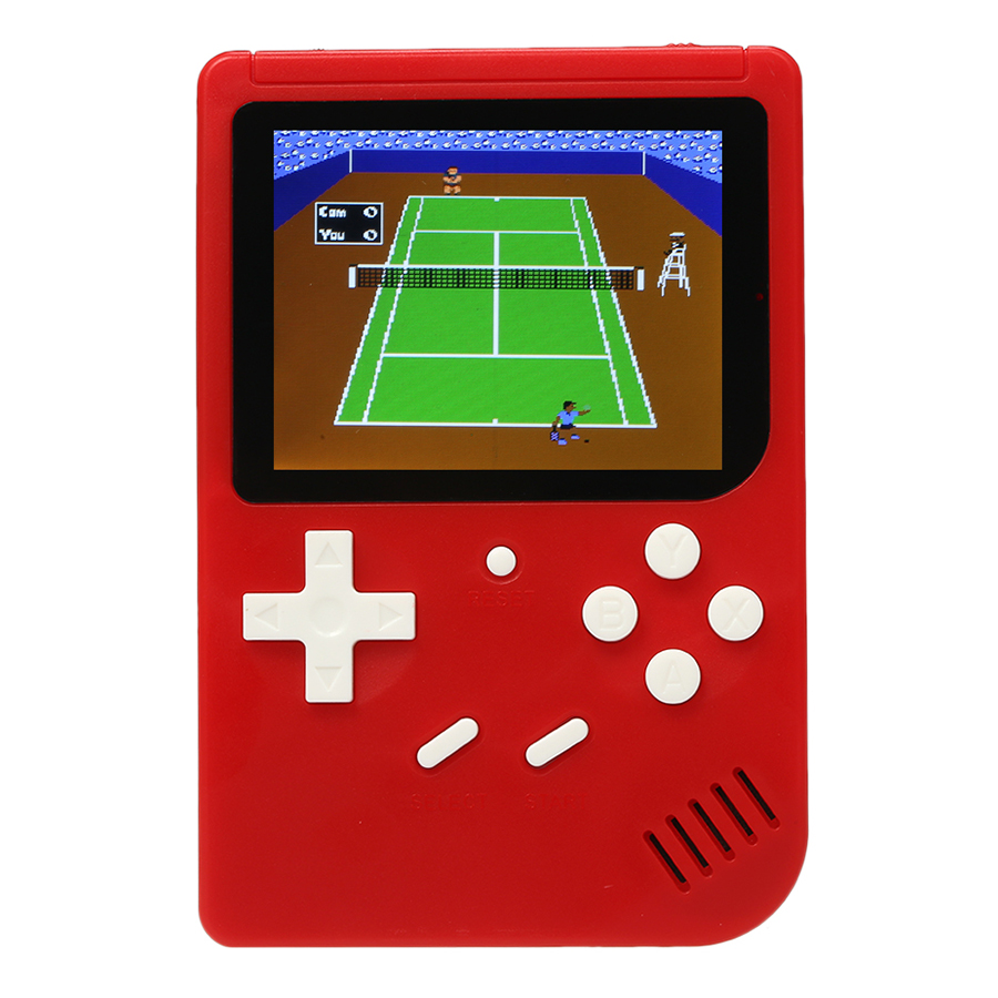Handheld Retro Game Console Portable Game Machine 500 Classic Games 3.0inch Screen Supporting AV Out Function Gift - 2335217 , 6176259519168 , 62_15167589 , 546000 , Handheld-Retro-Game-Console-Portable-Game-Machine-500-Classic-Games-3.0inch-Screen-Supporting-AV-Out-Function-Gift-62_15167589 , tiki.vn , Handheld Retro Game Console Portable Game Machine 500 Classic