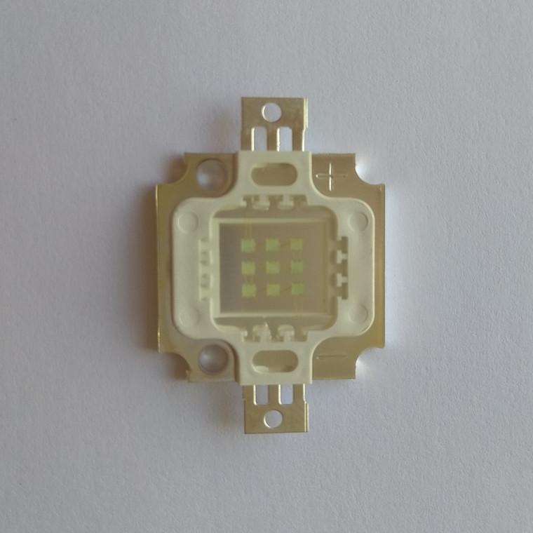 CHIP LED COB 10W - XANH LÁ