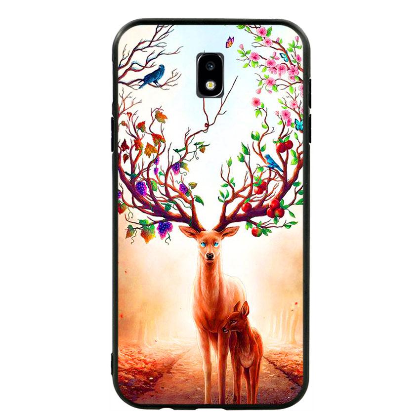Ốp Lưng Viền TPU cho điện thoại Samsung Galaxy J7 Pro -Deer 01 - 6112667 , 7756419996023 , 62_15027944 , 200000 , Op-Lung-Vien-TPU-cho-dien-thoai-Samsung-Galaxy-J7-Pro-Deer-01-62_15027944 , tiki.vn , Ốp Lưng Viền TPU cho điện thoại Samsung Galaxy J7 Pro -Deer 01