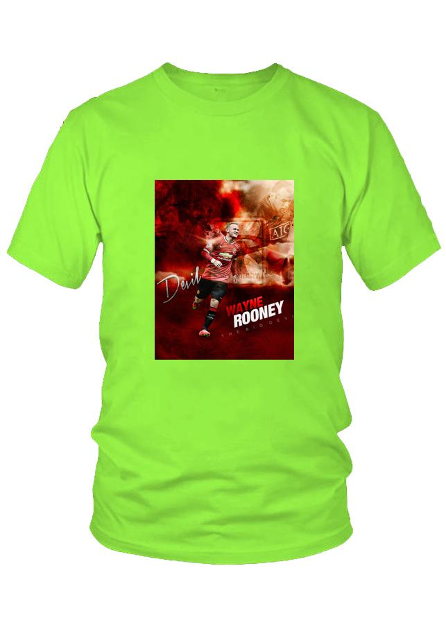 Áo thun nam thời trang VinaBoss cầu thủ Rooney Mẫu 2 - 9861286 , 4791099654712 , 62_19277280 , 399000 , Ao-thun-nam-thoi-trang-VinaBoss-cau-thu-Rooney-Mau-2-62_19277280 , tiki.vn , Áo thun nam thời trang VinaBoss cầu thủ Rooney Mẫu 2