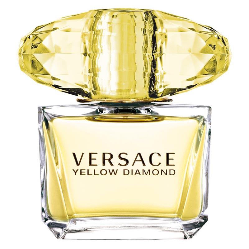 Nước Hoa Nữ Versace Yellow Diamond - Eau De Toilette (50ml)
