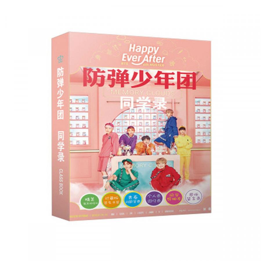 Sổ tay BTS bìa hồng in màu các trang album ảnh dành cho Army - 1461799 , 3746029182873 , 62_13779175 , 200000 , So-tay-BTS-bia-hong-in-mau-cac-trang-album-anh-danh-cho-Army-62_13779175 , tiki.vn , Sổ tay BTS bìa hồng in màu các trang album ảnh dành cho Army