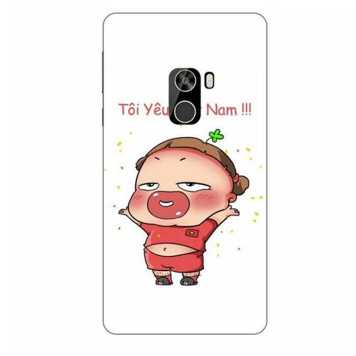 Ốp Lưng Dành Cho Xiaomi Mi Mix Quynh Aka 1