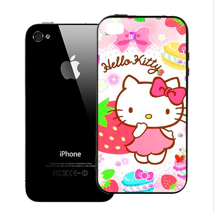 Ốp lưng viền TPU cho Iphone 4 / Iphone 4s - Kute Cat - 1077399 , 9178606577293 , 62_13638651 , 200000 , Op-lung-vien-TPU-cho-Iphone-4--Iphone-4s-Kute-Cat-62_13638651 , tiki.vn , Ốp lưng viền TPU cho Iphone 4 / Iphone 4s - Kute Cat