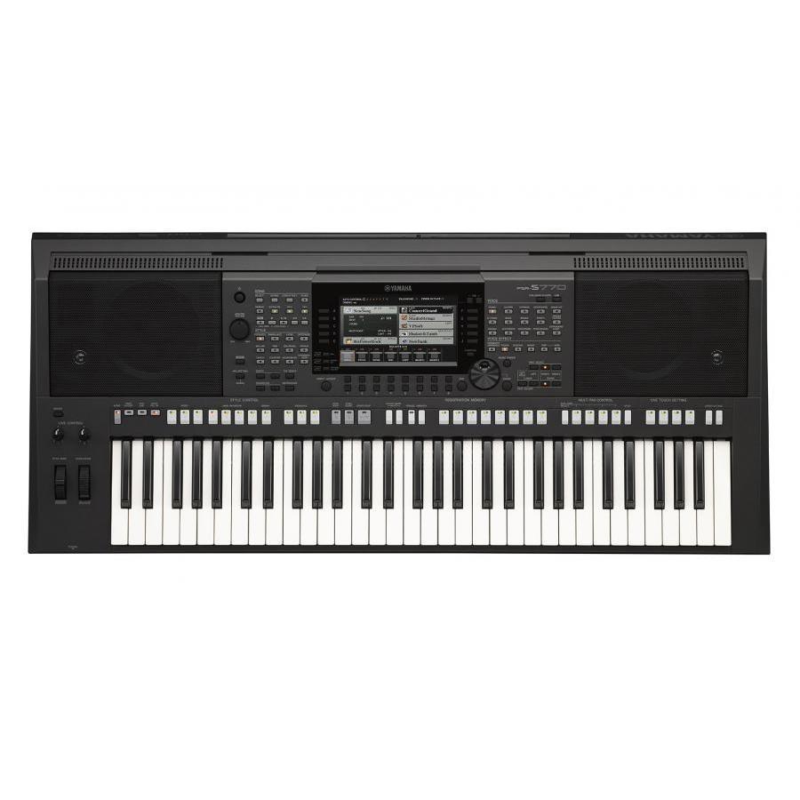 Đàn organ Yamaha PSR-S770 - 1016474 , 8404024997148 , 62_9731122 , 29000000 , Dan-organ-Yamaha-PSR-S770-62_9731122 , tiki.vn , Đàn organ Yamaha PSR-S770