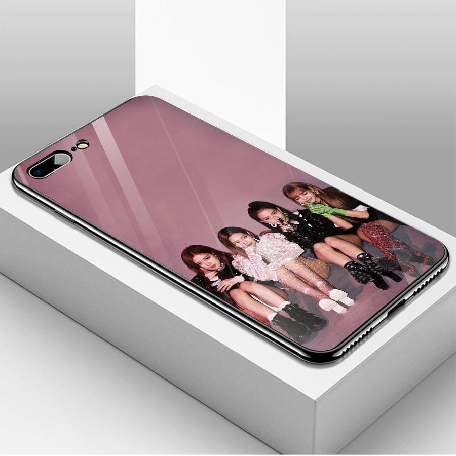 Ốp kính cường lực dành cho điện thoại iPhone 7/8 Plus - blackpink thần tượng âm nhạc kpop hàn quốc - bpink009 - 6952728 , 4840996436546 , 62_15886606 , 209000 , Op-kinh-cuong-luc-danh-cho-dien-thoai-iPhone-7-8-Plus-blackpink-than-tuong-am-nhac-kpop-han-quoc-bpink009-62_15886606 , tiki.vn , Ốp kính cường lực dành cho điện thoại iPhone 7/8 Plus - blackpink thầ