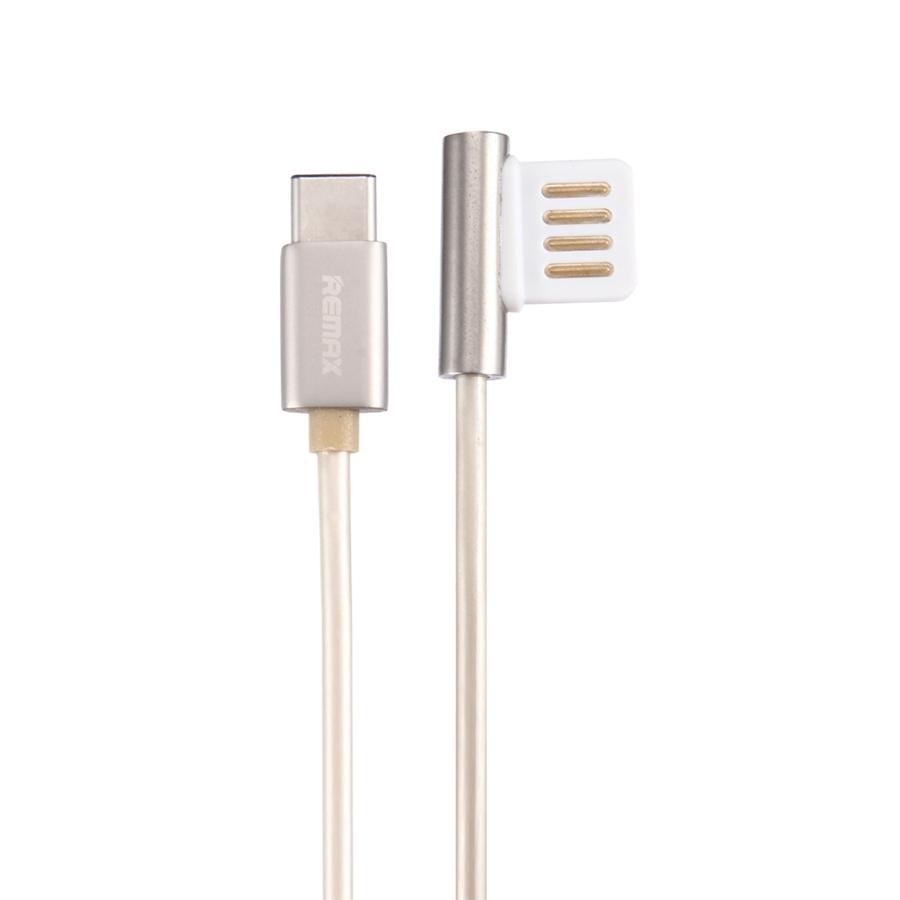 Cáp Sạc Micro USB Hai Chiều Remax RC-054M