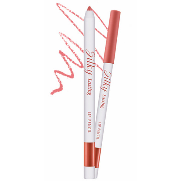 Son Môi Silky Lasting Lip Pencil Be01 Missha M5022 (0.25g) - 1072912 , 7930701448319 , 62_3696279 , 120000 , Son-Moi-Silky-Lasting-Lip-Pencil-Be01-Missha-M5022-0.25g-62_3696279 , tiki.vn , Son Môi Silky Lasting Lip Pencil Be01 Missha M5022 (0.25g)
