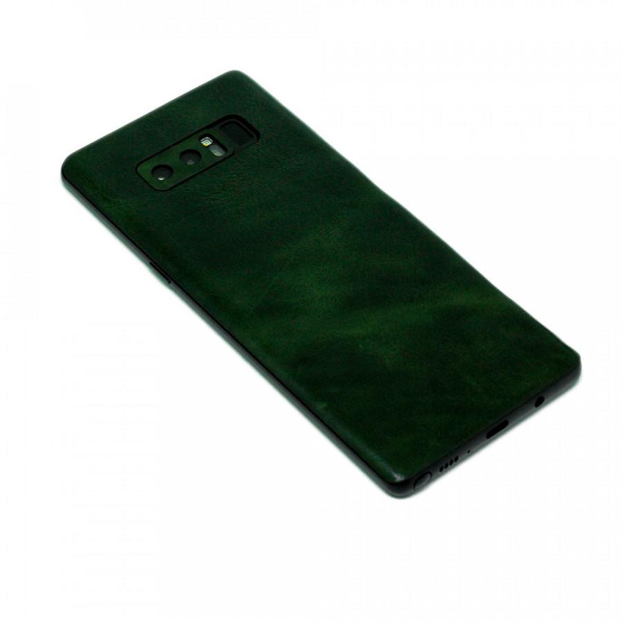 Ốp da dán dành cho Galaxy Note 8 - Da thật nhập khẩu cao cấp - Davis (Xanh lục bảo) - 1817647 , 3162655221708 , 62_13381489 , 200000 , Op-da-dan-danh-cho-Galaxy-Note-8-Da-that-nhap-khau-cao-cap-Davis-Xanh-luc-bao-62_13381489 , tiki.vn , Ốp da dán dành cho Galaxy Note 8 - Da thật nhập khẩu cao cấp - Davis (Xanh lục bảo)