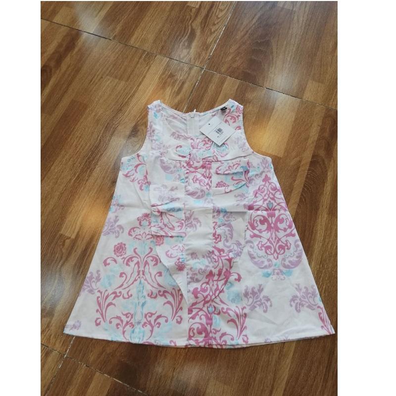 Váy bé gái  011038