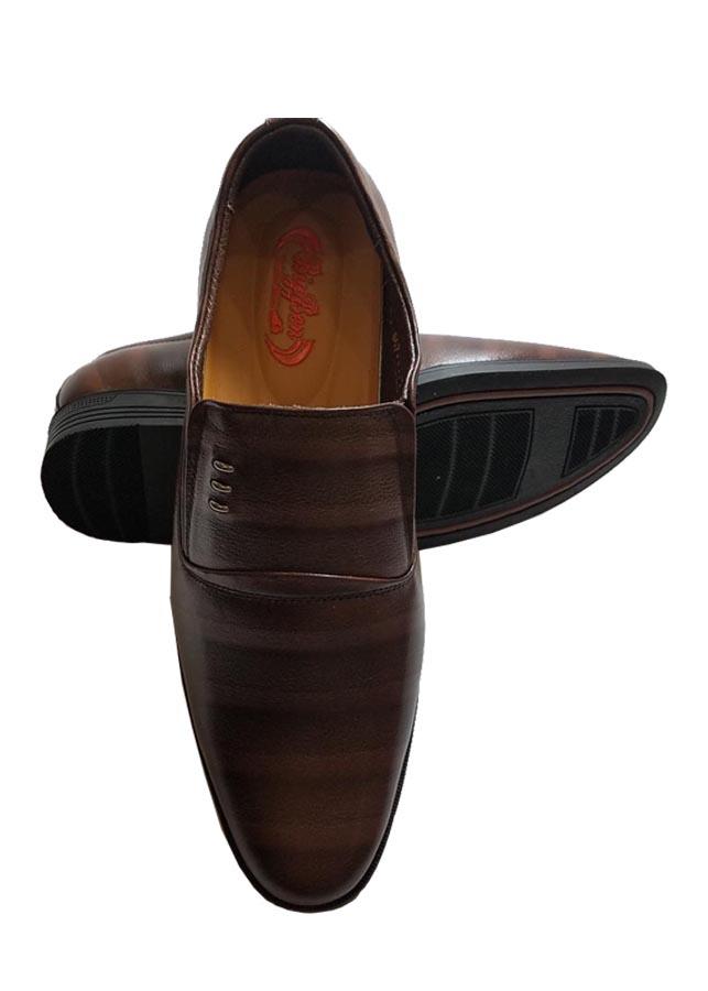 Giày Tây Nam BIGGBEN Da Bò Thật Cao Cấp GT60