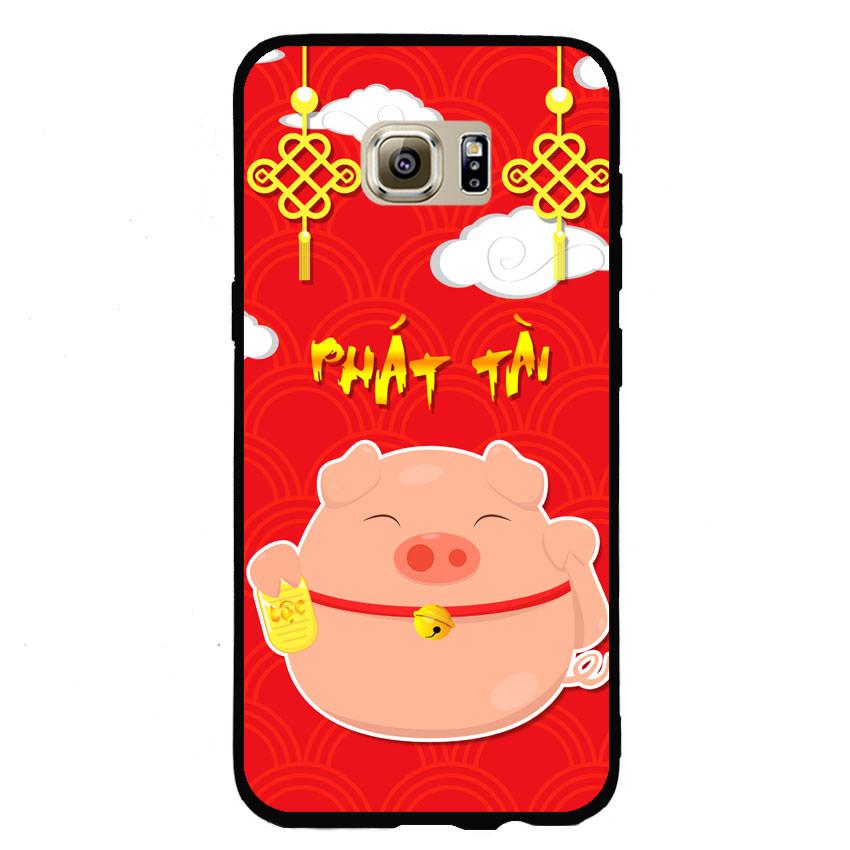 Ốp Lưng Viền TPU cho điện thoại Samsung Galaxy S7 Edge - Pig Phát Tài - 6068141 , 5618802734785 , 62_15871724 , 200000 , Op-Lung-Vien-TPU-cho-dien-thoai-Samsung-Galaxy-S7-Edge-Pig-Phat-Tai-62_15871724 , tiki.vn , Ốp Lưng Viền TPU cho điện thoại Samsung Galaxy S7 Edge - Pig Phát Tài