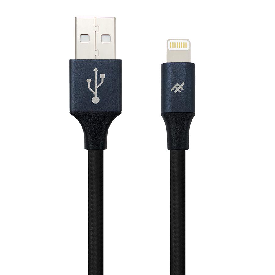 Cáp iFrogz UniqueSync Premium Lightning Cable 3m - Hàng Chính Hãng