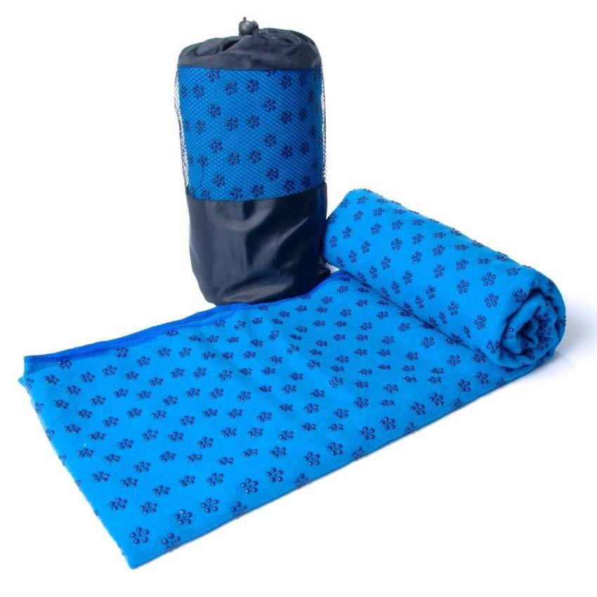 Khăn trải thảm tập Yoga phủ hạt silicon siêu bám - 963860 , 8050087232773 , 62_5110763 , 250000 , Khan-trai-tham-tap-Yoga-phu-hat-silicon-sieu-bam-62_5110763 , tiki.vn , Khăn trải thảm tập Yoga phủ hạt silicon siêu bám