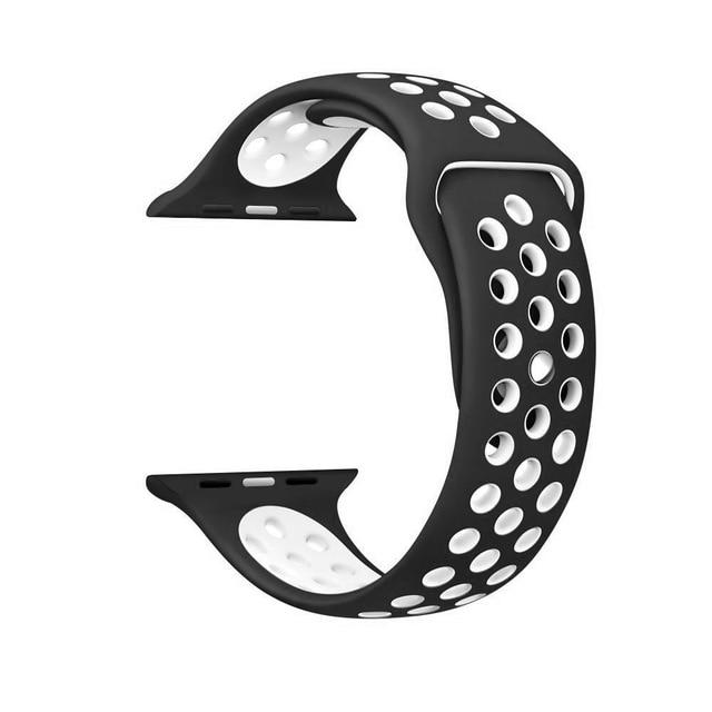 Dây đồng hồ cho Apple Watch Nike+ - 1473298 , 2935084551323 , 62_10392568 , 320000 , Day-dong-ho-cho-Apple-Watch-Nike-62_10392568 , tiki.vn , Dây đồng hồ cho Apple Watch Nike+