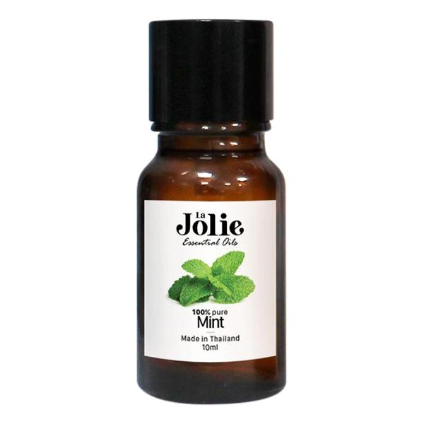 Tinh Dầu Bạc Hà La Jolie Mint Oil KoDo Since 1998 (10ml)