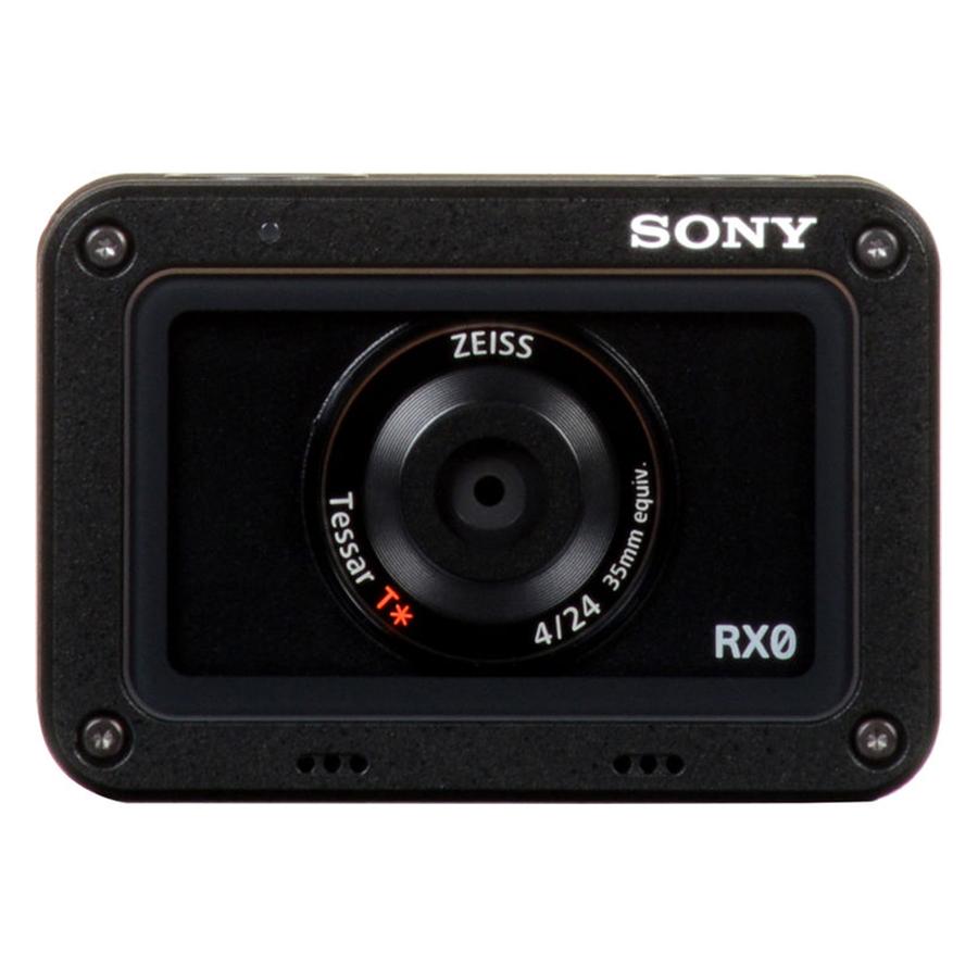 Máy Ảnh Sony RXO (Hàng Chính Hãng) - Tặng Thẻ Nhớ 16G + Tấm Dán LCD - 4269724700740,62_4092175,14290000,tiki.vn,May-Anh-Sony-RXO-Hang-Chinh-Hang-Tang-The-Nho-16G-Tam-Dan-LCD-62_4092175,Máy Ảnh Sony RXO (Hàng Chính Hãng) - Tặng Thẻ Nhớ 16G + Tấm Dán LCD