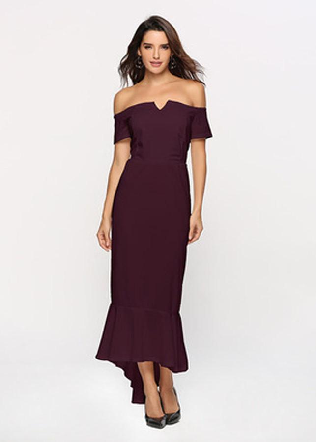 Đầm Vintage Dịu Dàng Korea TT - KR100