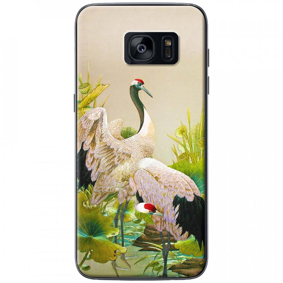 Ốp lưng dành cho Samsung S7 Edge mẫu Chim hạc - 9550742 , 4801987571271 , 62_19597531 , 150000 , Op-lung-danh-cho-Samsung-S7-Edge-mau-Chim-hac-62_19597531 , tiki.vn , Ốp lưng dành cho Samsung S7 Edge mẫu Chim hạc