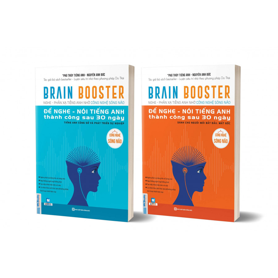 Combo sách Brain Booster - Nghe - Phản Xạ Tiếng Anh Nhờ Công Nghệ Sóng Não - (Tiếng Anh công Sở Và Phát Triển Sự... - 1794493 , 8154322363786 , 62_13193189 , 588000 , Combo-sach-Brain-Booster-Nghe-Phan-Xa-Tieng-Anh-Nho-Cong-Nghe-Song-Nao-Tieng-Anh-cong-So-Va-Phat-Trien-Su...-62_13193189 , tiki.vn , Combo sách Brain Booster - Nghe - Phản Xạ Tiếng Anh Nhờ Công Nghệ Só