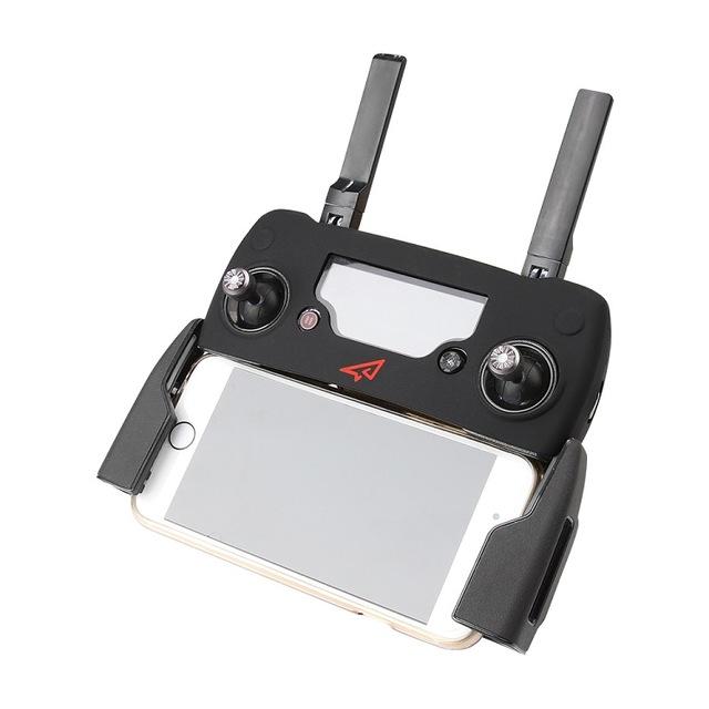 Bọc sillicon điều khiển Mavic pro - phụ kiện flycam DJI Mavic pro